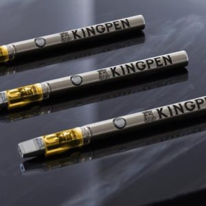 Real Kingpen Cartridges Online