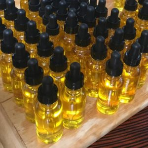 CO2 Extract Oil