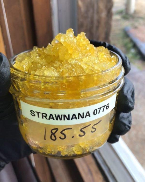 Buy THC Wax UK