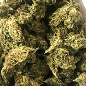 Most Sell Weed In California